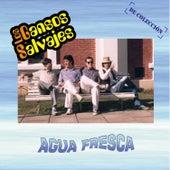 Agua Fresca by Los Gansos Salvajes