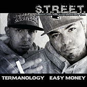 S.T.R.E.E.T.: Speakin' Thru Real Experience Every Time by Ea$Y Money