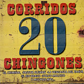 20 Corridos Ching... by Various Artists