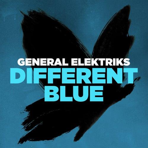 Different Blue by General Elektriks
