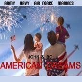 American Dreams by John F. Strauss