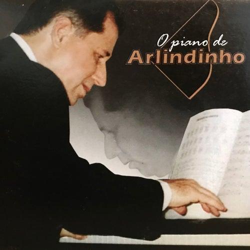 O Piano de Arlindinho by Arlindinho