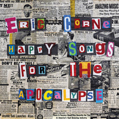 Happy Songs for the Apocalypse by Eric Corne