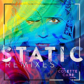 Static (Remix) by Audrey Napoleon