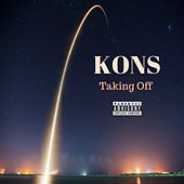 Taking Off von The Kons