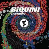 Biquini Cavadão Ao Vivo: Me Leve Sem Destino by Biquini Cavadão