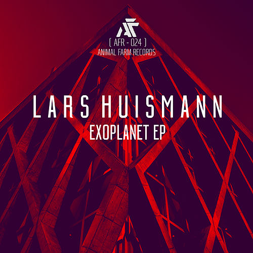 Exoplanet EP by Lars Huismann