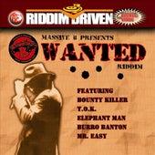 Riddim Driven: Wanted von Various Artists