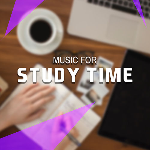Music for Study Time by Relaxing Piano Music Guys