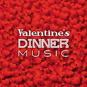 Valentine's Dinner Music by Piano Love Songs