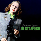 Autumn Leaves by Jo Stafford
