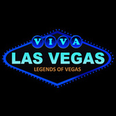 Viva Las Vegas - Legends of Vegas von Various Artists