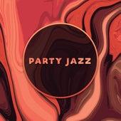 Party Jazz by The Jazz Instrumentals