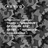 Weapons Of Choice EP2 von Various Artists