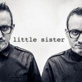 Little Sister by Nikonn