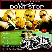 The Game Don't Stop by SurSilvaz