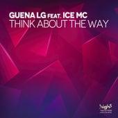Think About the Way (The Remixes), Part 2 de Guena LG
