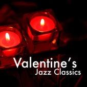 Valentine's Jazz Classics de Various Artists