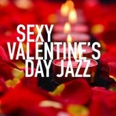 Sexy Valentine's Day Jazz de Various Artists