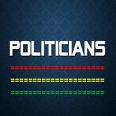 Politicians (Vintage Mix) by Pat Flashman