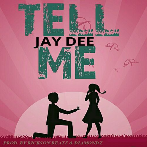 Tell Me by Jay Dee