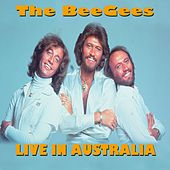 Bee Gees (Live in Australia) de Bee Gees