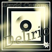 Delirio EP de David Caetano