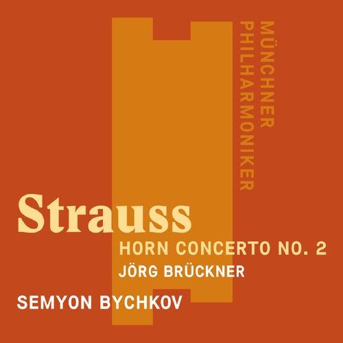 Richard Strauss: Horn Concerto No. 2 by Semyon Bychkov