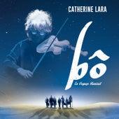 Bô, le voyage musical - Almach di Catherine Lara