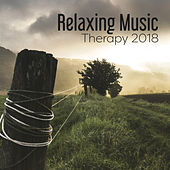 Relaxing Music Therapy 2018 by Native American Flute