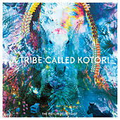 A Tribe Called Kotori by Various Artists