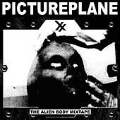 The Alien Body Mixtape de Pictureplane