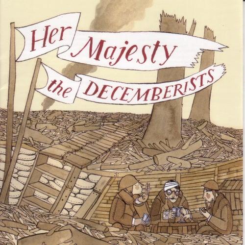 Her Majesty by The Decemberists