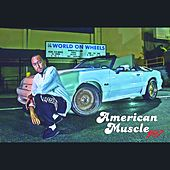 American Muscle 5.0 von Polyester the Saint