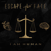 Digging My Own Grave by Escape The Fate