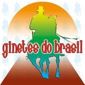 Chegado Em Vanera de Ginetes do Brasil