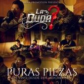 Puras Piezas by Duda (br)
