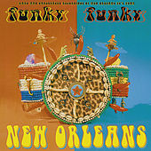 Funky Funky New Orleans de Various Artists