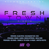 Fresh Town Riddim by Various Artists