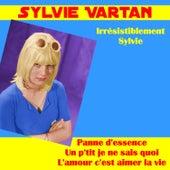 Irrésistiblement Sylvie de Sylvie Vartan