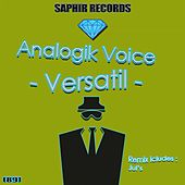 Versatil von Analogik Voice
