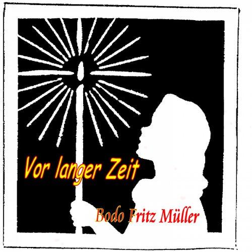 Weihnachtszeit von Bodo Fritz Müller