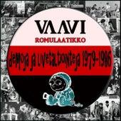 Romulaatikko - demoja ja livetaltiointeja 1979-1986 de Vaavi