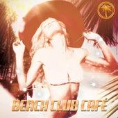 Beach Club Café von Various Artists