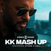 Kk Mash Up (feat. BTUNE & ANJ) by Kieren Kedar