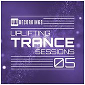 Uplifting Trance Sessions, Vol. 05 - EP von Various Artists