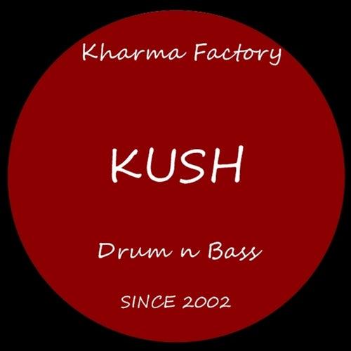 Kush - Single by Kharma Factory