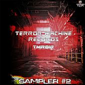 Terror Machine Records Sampler #2 - EP by Various Artists