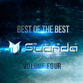 Best Of The Best Suanda, Vol. 4 - EP by Various Artists
