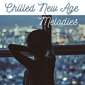 Chilled New Age Melodies de Healing Sounds for Deep Sleep and Relaxation